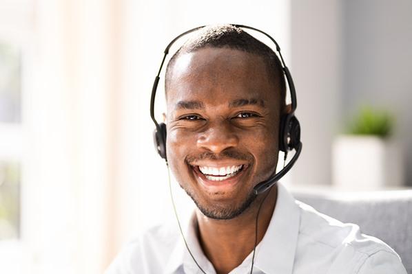 Customer centric team leader