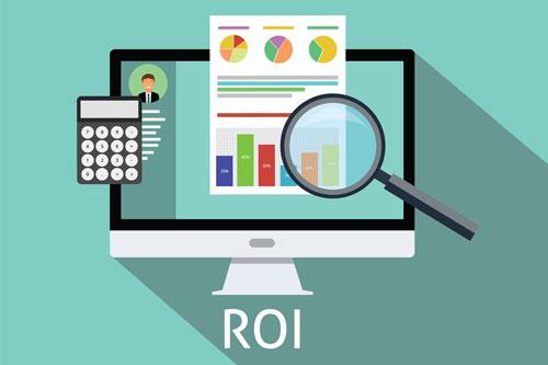 Customer service ROI