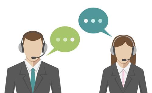 Contact Center as a Service