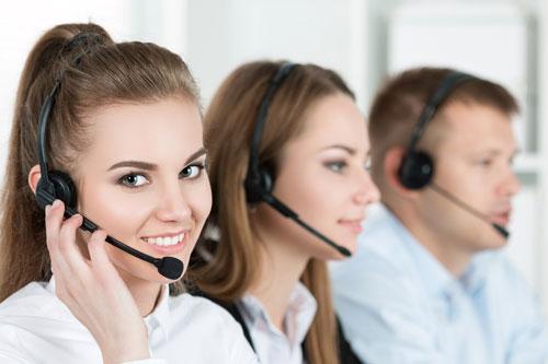 Telephone Agents