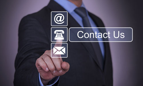 Email Conatact