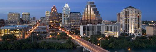 Hyatt Regency Austin Texs