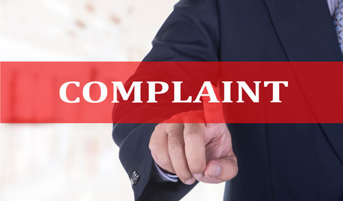 Dealing with Customer Complaints – B L A S T