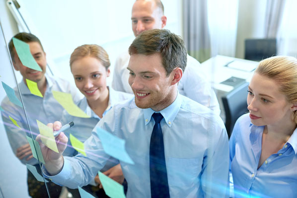 Customer service planning