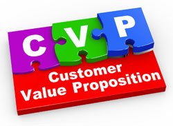 Customer Value Proposition (CVP)