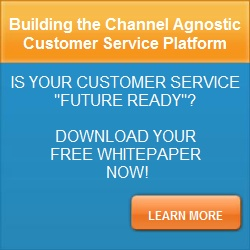 Telecoms customer service case study