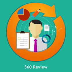 360 customer review