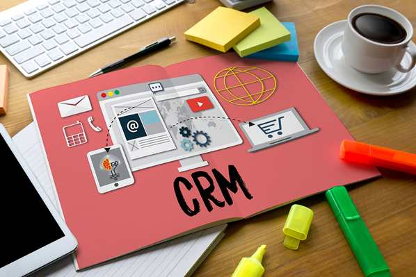 Social CRM strategy planning