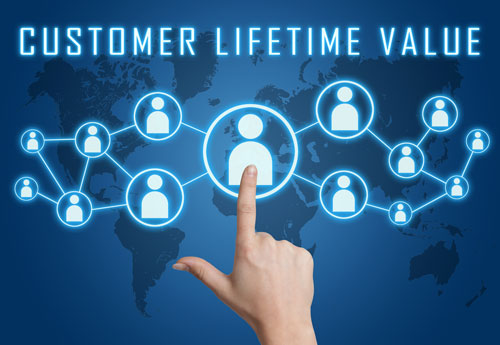 Customer Lifetime Vale
