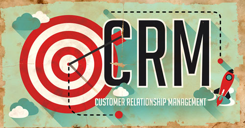 CRM Software upgrade
