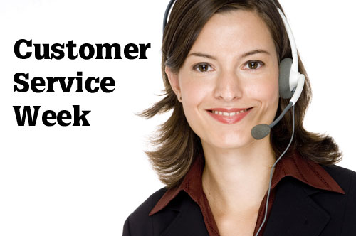 Celebrate Customer Week