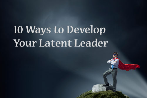 Latent leadership skills