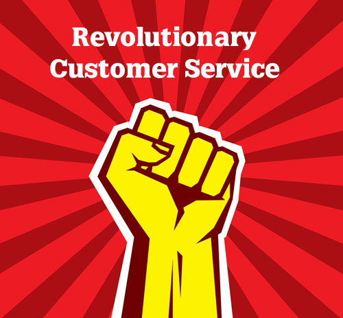 Customer Service Revoluiton