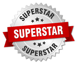 Customer service supetstar