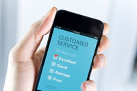 Mobile Customer Service