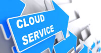 Digital cloud services