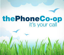 The Phone Co-op