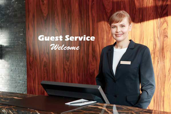 Guest Services In A Hotel  Definition Of Excellent Customer Service