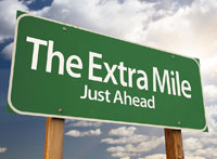 How to Provide a Better Customer Experience by Going the Extra Mile thumbnail