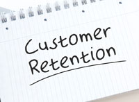 Four Steps to Increase Customer Retention thumbnail