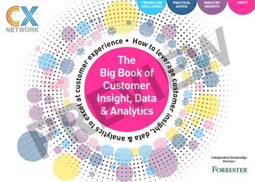 Customer Insight, Data and Analytics Book