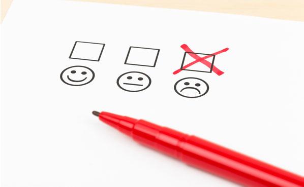 Smilesy survey