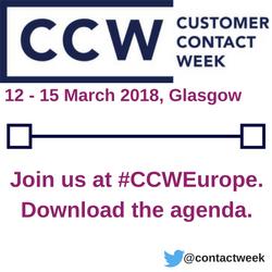 CCW Europe 2018