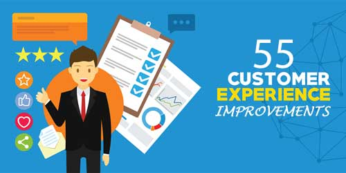 Customer Experience Tips
