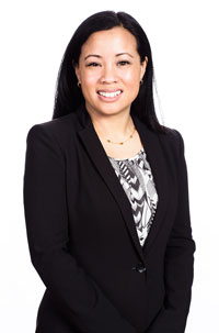 Fara Haron is CEO of CRM Solutions, Arvato