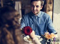 The Customer and the Rose: A Valentine's Day Story thumbnail