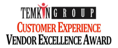 Customer Experience Vendor Excellence (CxVE) Awards
