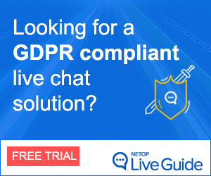 GDPR Live Chat
