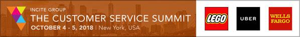 Customer Service Summitt NY 2018