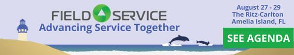 Field Service Amelia Island 2018