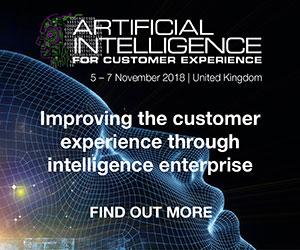 CX Artificial Intelligence
