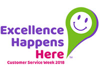 Don't Forget to Connect Customer Service Week with Strategy thumbnail