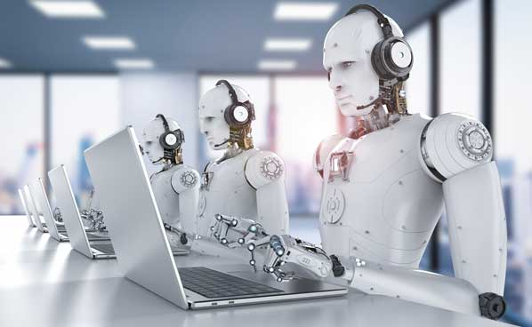 AI in the call center