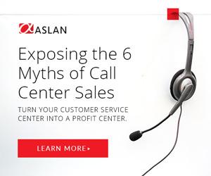 ASLAN Call Center