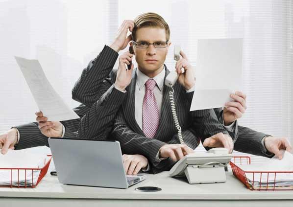Multitasking manager