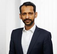 Irfan Ali Bosch