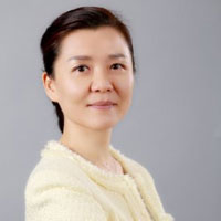 Vivienne Lee Huawei
