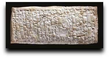 Nanni copper 1750 BC