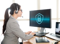 Closing the Weakest Link: Call Centre Authentication thumbnail