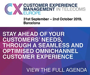 Customer Experience Management Telecom 2019