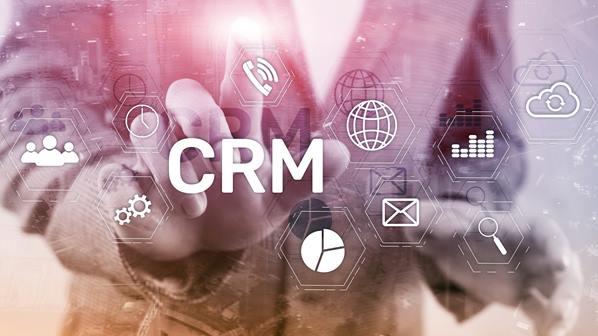 Custom made CRM software