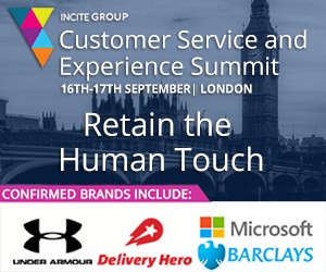 Customer Service and Experience Summit