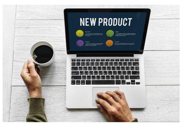 New product software