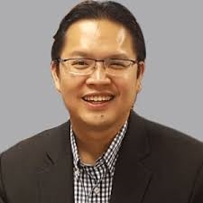 George Lee, CEO at Innov8tif