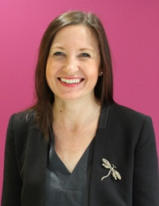 Eileen Brown Customer Experience Director, Northern Gas Networks