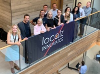 The 'Uberization Event' – London – 26th September 2019 thumbnail